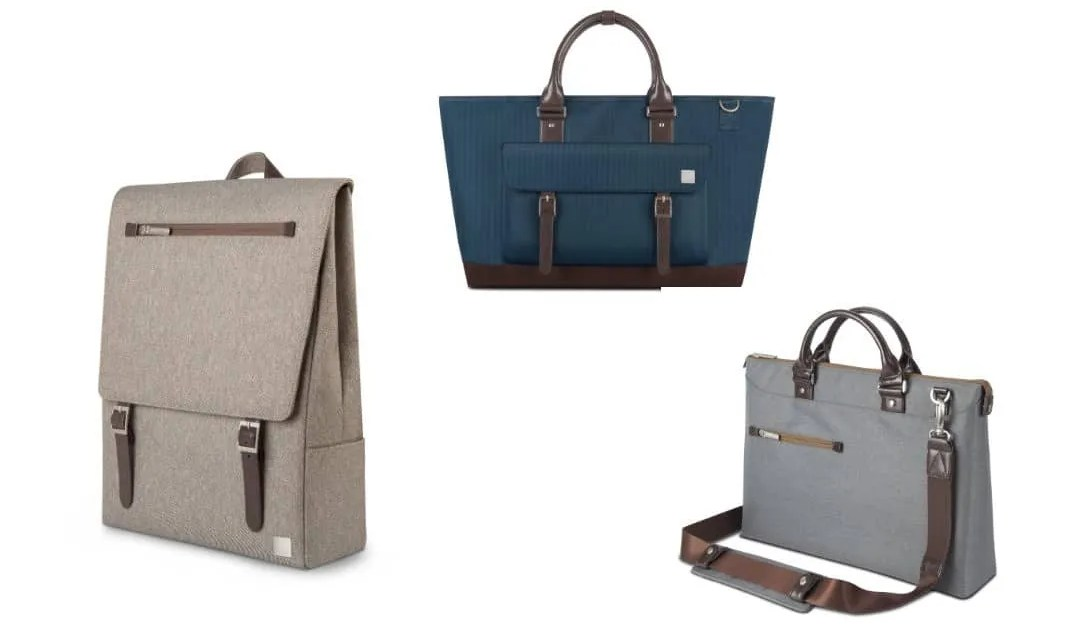 Moshi's New A/W 2017 Bag Collection is Ready for Travel NEWS