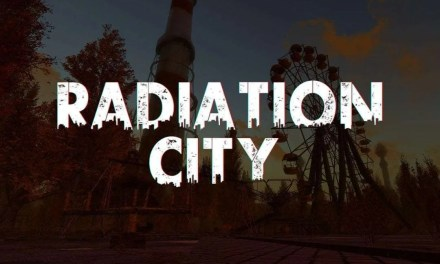 Explore Chernobyl in Radiation City Now Available on iOS NEWS
