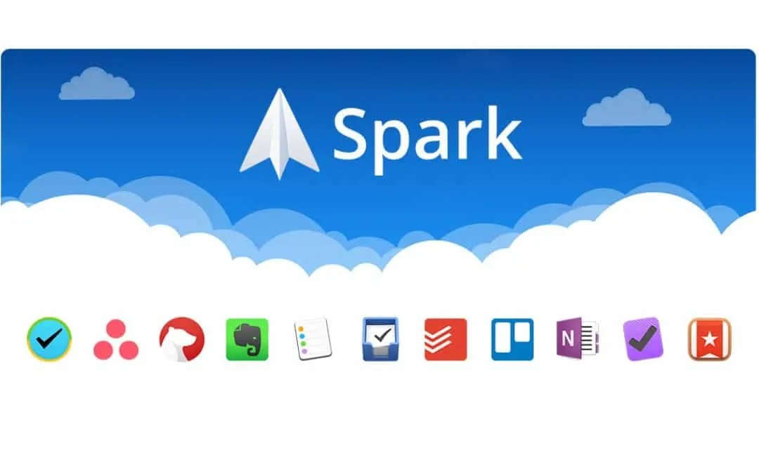 Email App Spark Receives Major Update for Mac and iOS Platforms NEWS