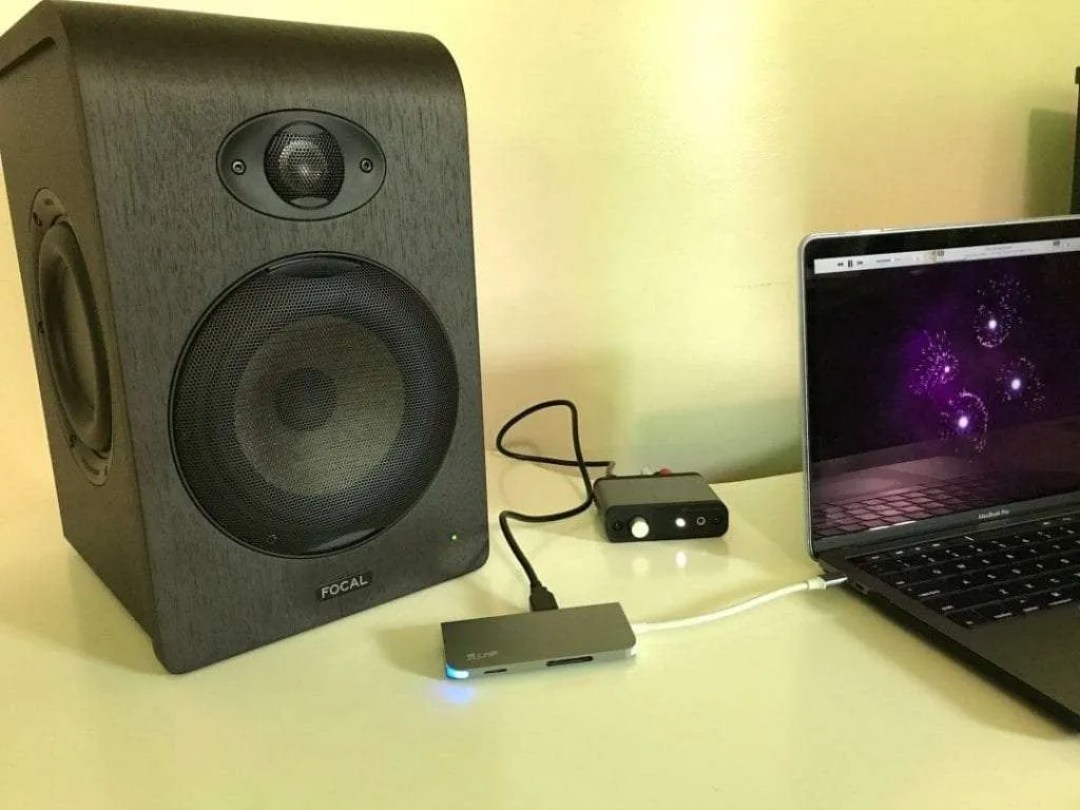 Focal Shape 65 Studio Monitor REVIEW | Mac Sources