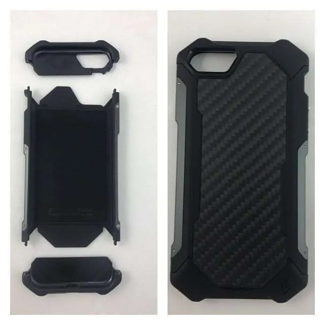 """on sale acc12 f8ef2 Element iPhone 7 Sector Case REVIEW """"It's not just a case, it's a ..."""