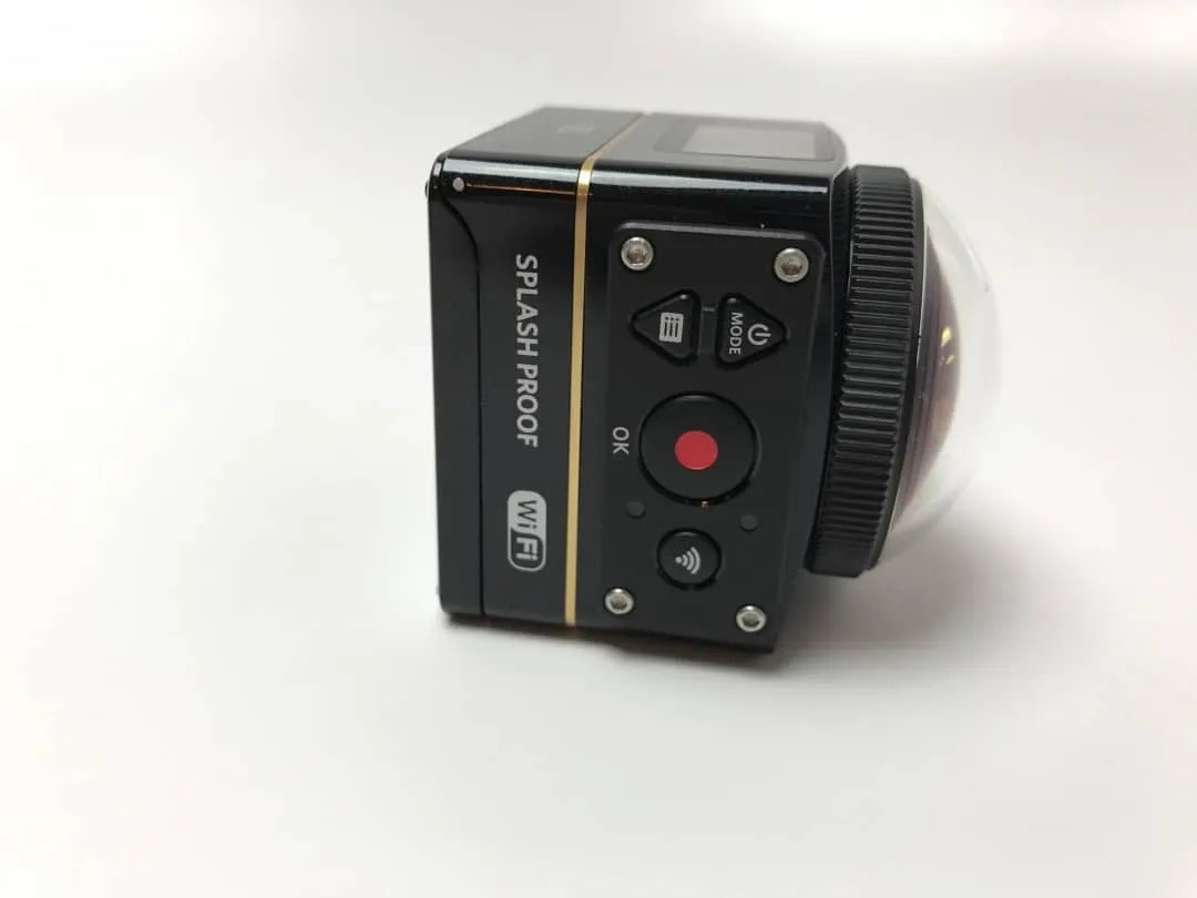 Kodak PixPro SP360 4K Camera REVIEW