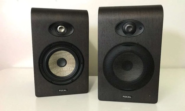 Focal Shape 65 Studio Monitor REVIEW