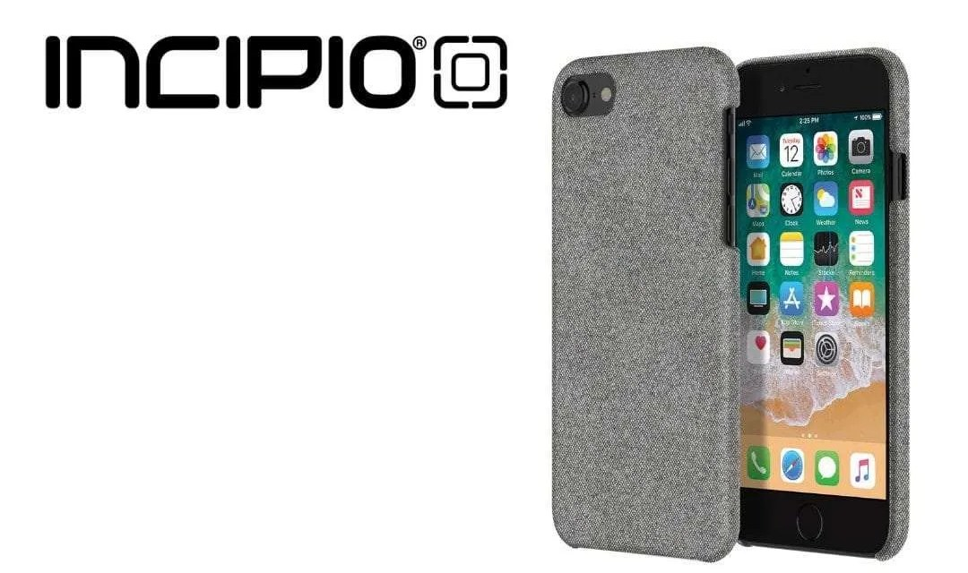 Incipio Announces Stylish and Elevated Cases for iPhone 8 and iPhone 8 Plus NEWS