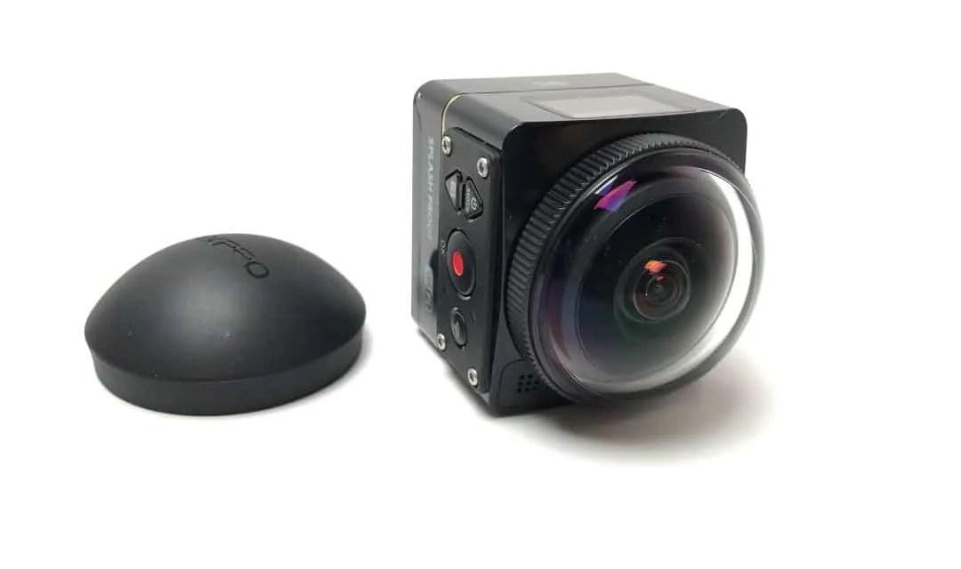 Kodak PixPro SP360 4K Camera REVIEW