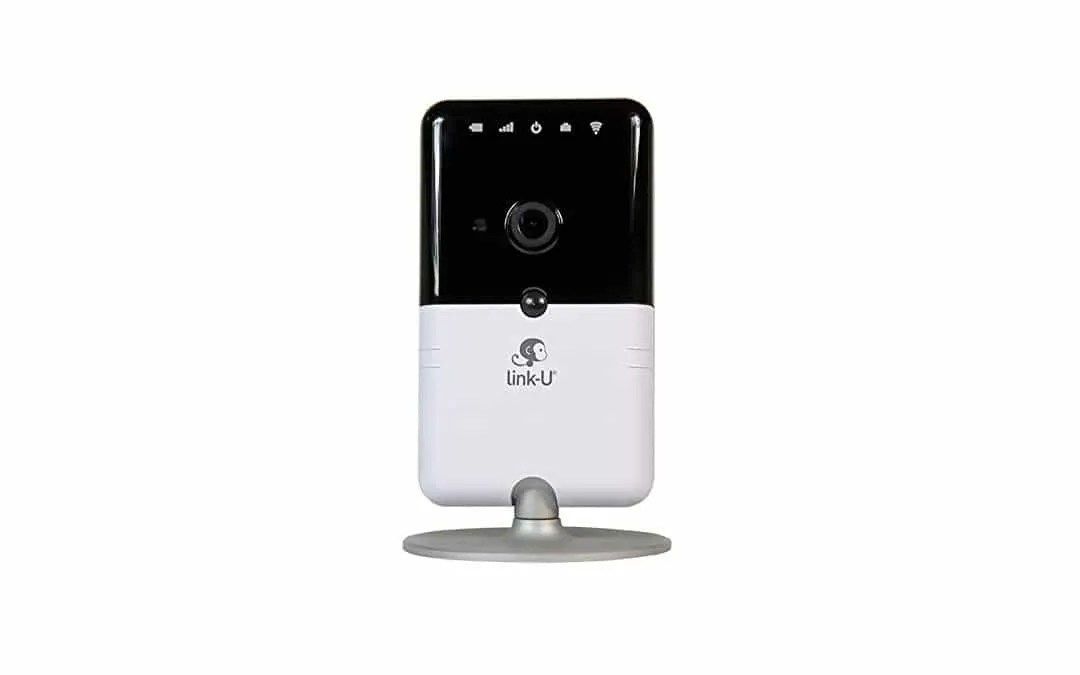 Link-U 4G LTE Smartcam REVIEW the first of its kind.