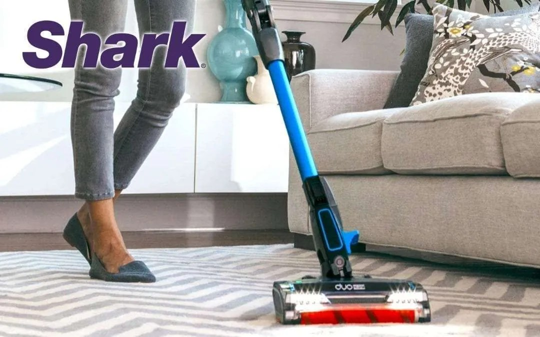 Shark Ionflex Duoclean If201 Bagless Cordless Stick Vacuum