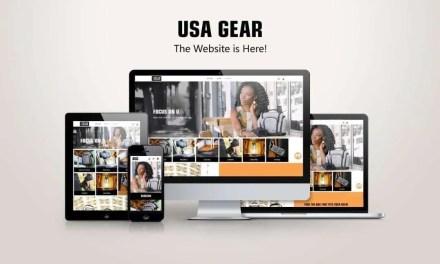 Accessory Power Debuts New USA GEAR Website NEWS