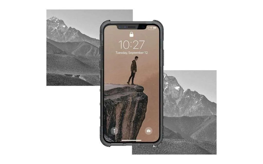 Urban Armor Gear Launches New Cases for iPhone X, 8 and 8 Plus NEWS