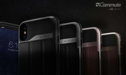 Vena iPhone X Cases Unveiled: Three New Designs NEWS