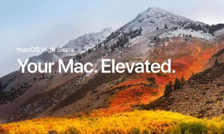 macOS 10.13.1 Update Brings Bug Fix for WPA2 NEWS