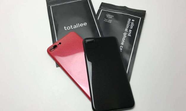 totallee Jet Red iPhone Case REVIEW