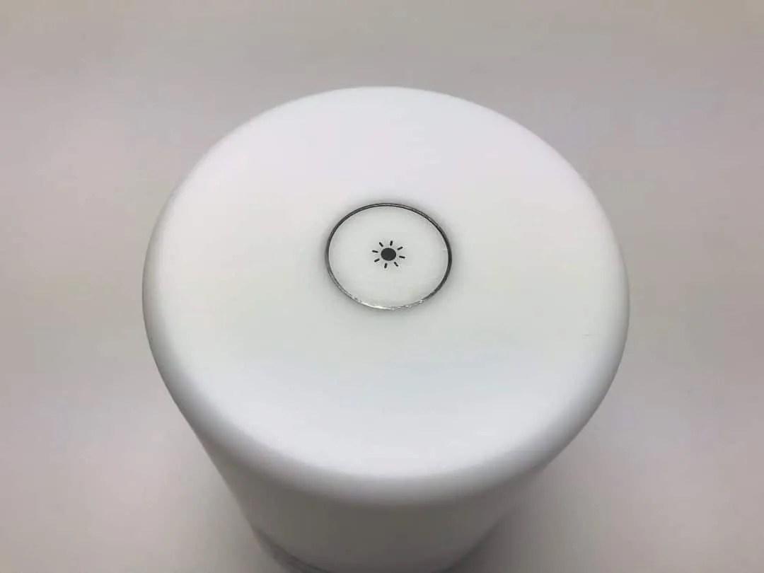 ELEGIANT Romantic Lighting Bluetooth Speaker REVIEW