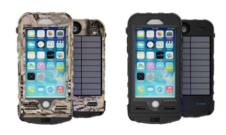 SnowLizard Launches 3 New Models of SLXtreme Cases NEWS