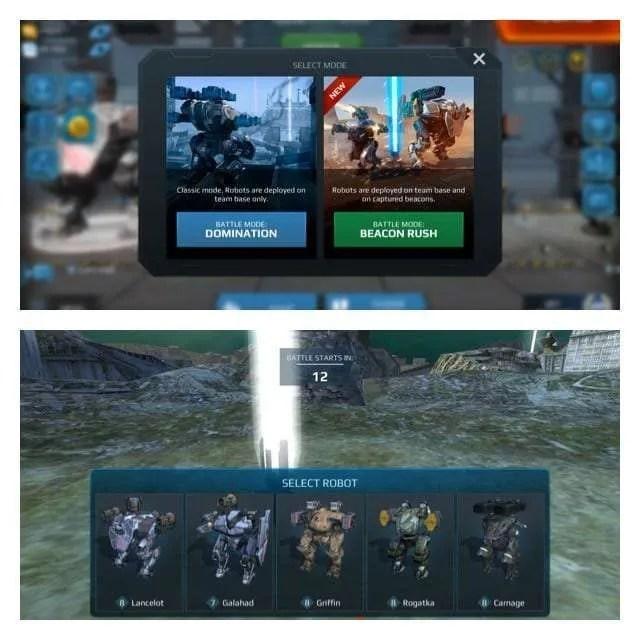 War Robots App