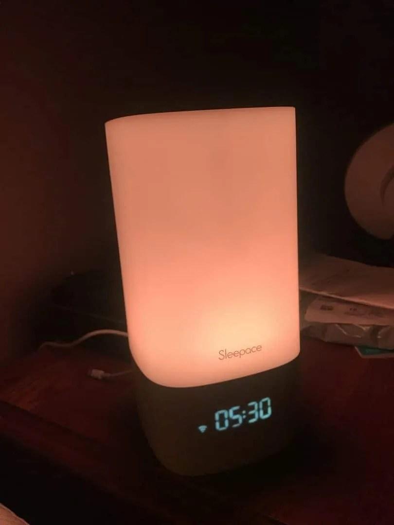 Nox Smart Alarm