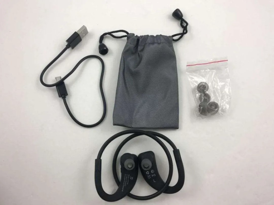 Sport bluetooth accessories