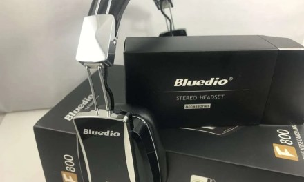 Bluedio F800 Active Noise Cancelling Headphones REVIEW Hear only what you want to hear