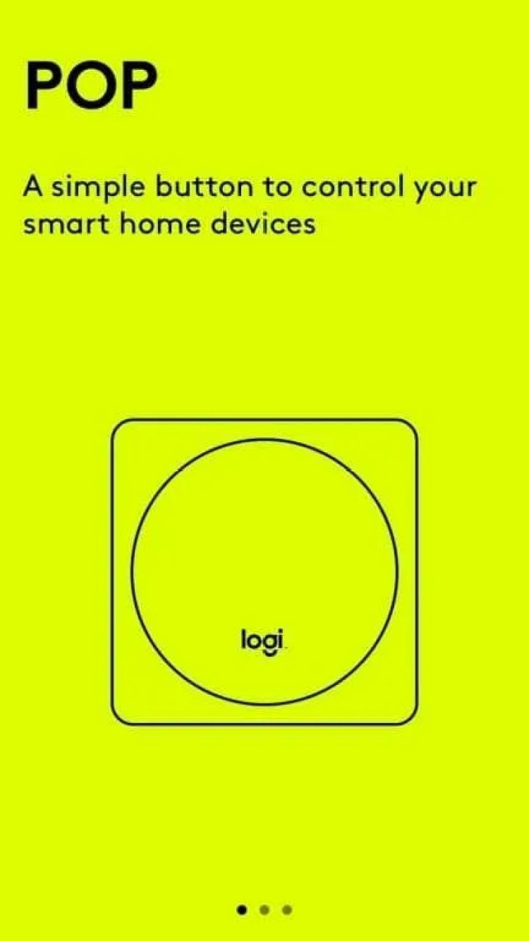 Logitech POP Smart Button Kit REVIEW