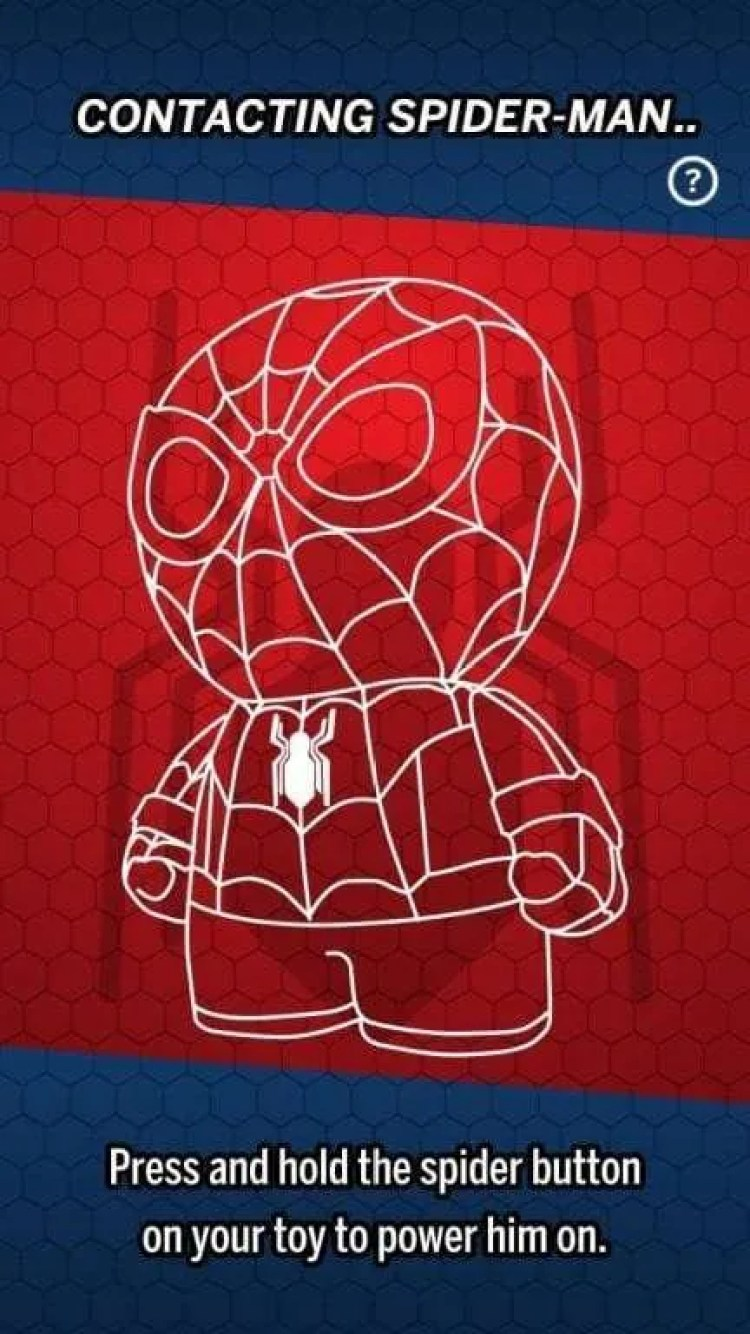 Spider-man by Sphero REVIEW