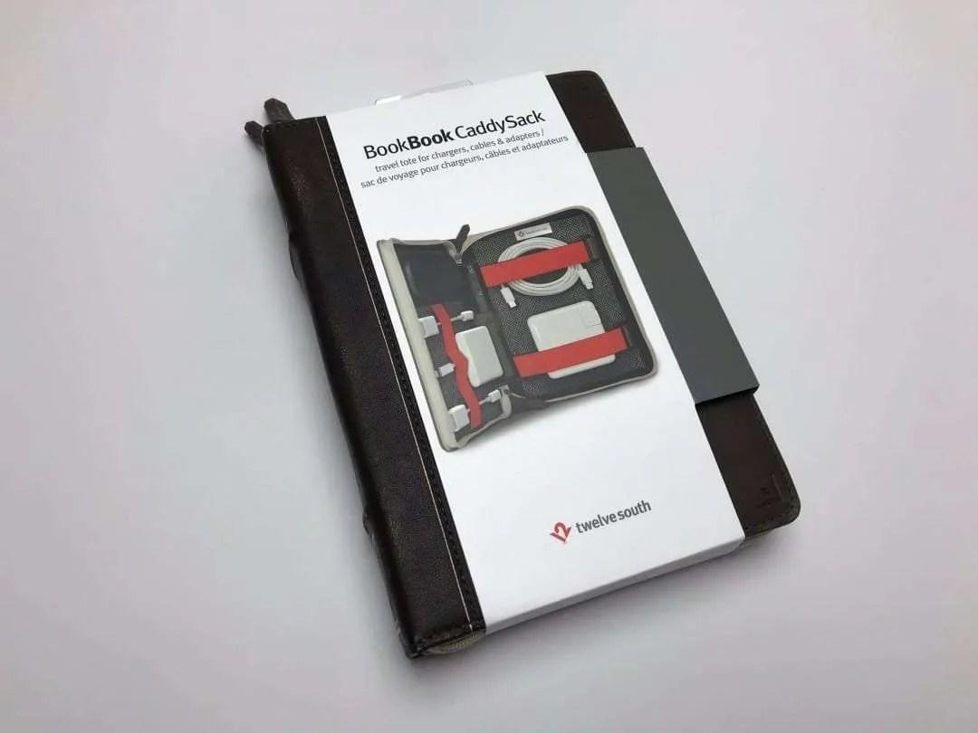 Twelve South BookBook CaddySack REVIEW