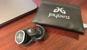 Jaybird Run XT True Wireless Sport Headphones REVIEW   Mac Sources