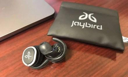Jaybird RUN Wireless Sport Headphones REVIEW