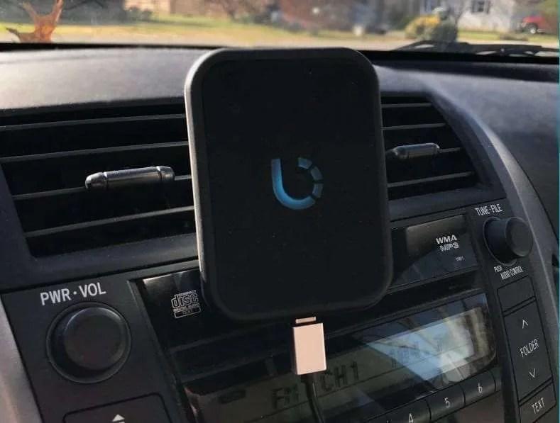 Bezalel Wireless Charging Accessories REVIEW