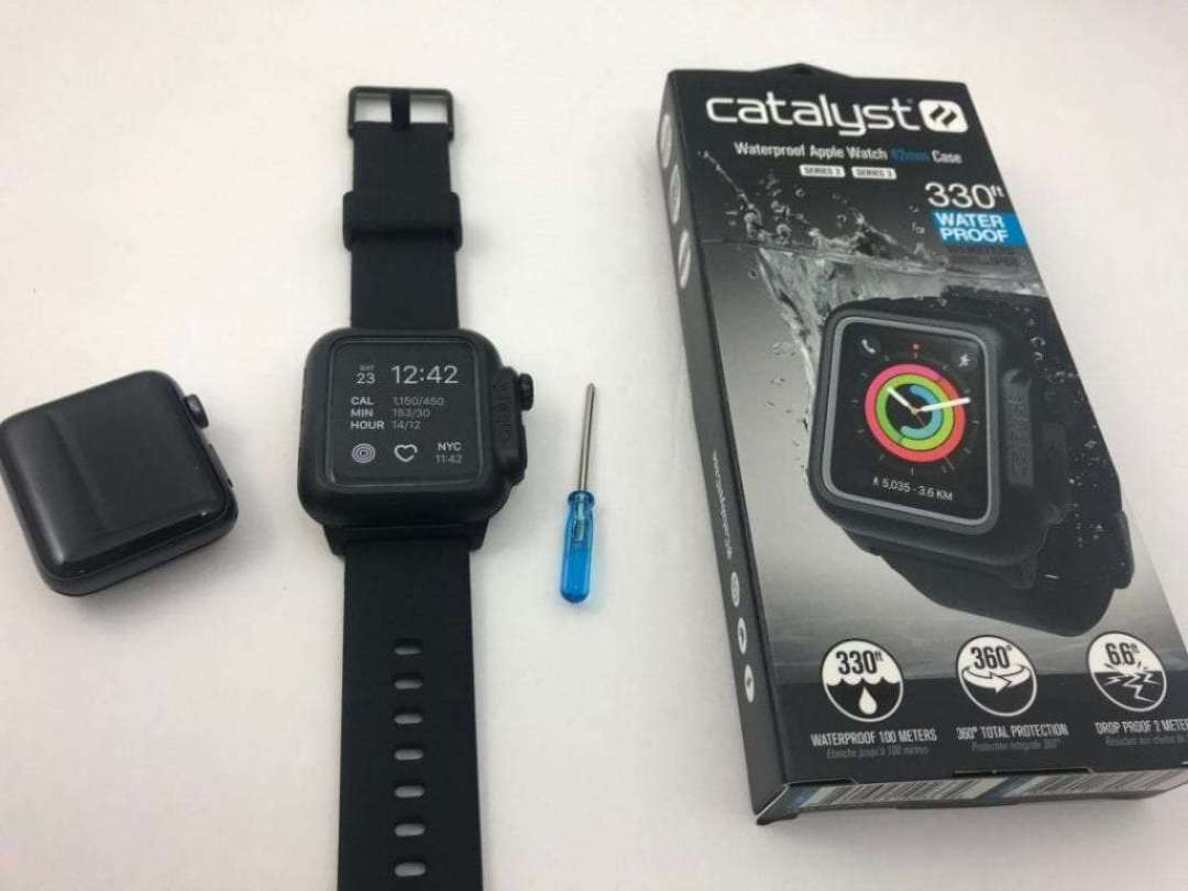 Catalyst watch series 3