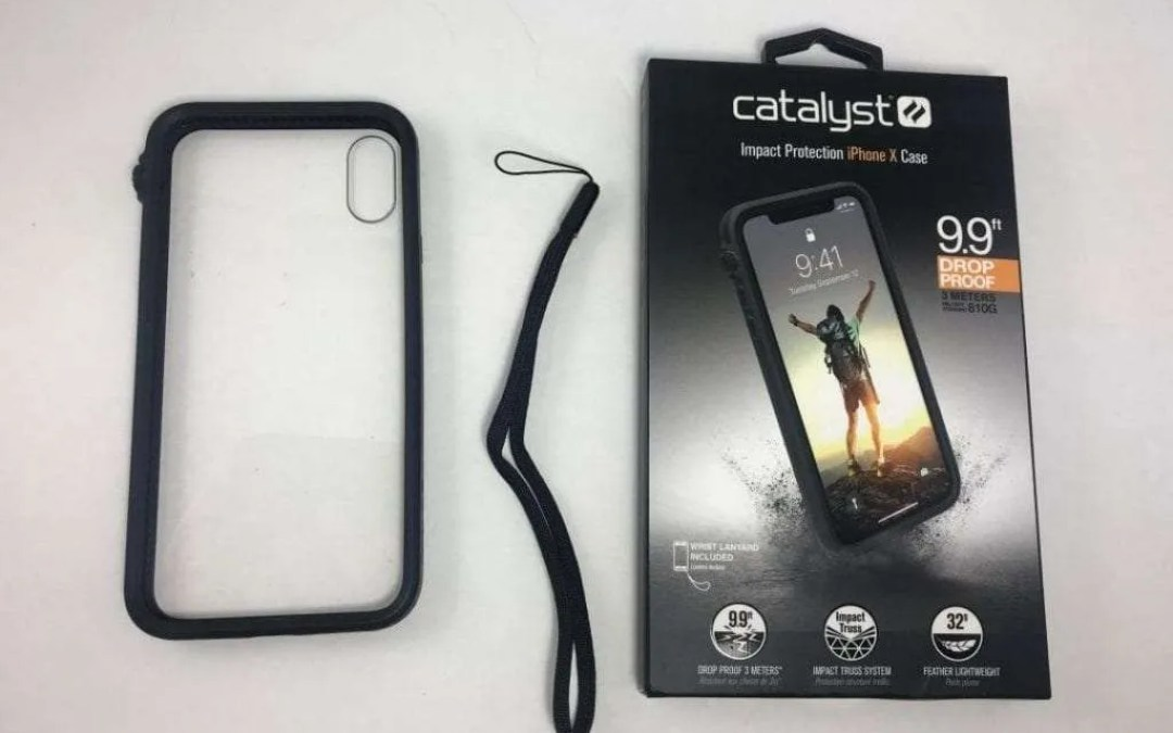 catalyst iphone case catalyst impact for iphone x review a refinement in 10350
