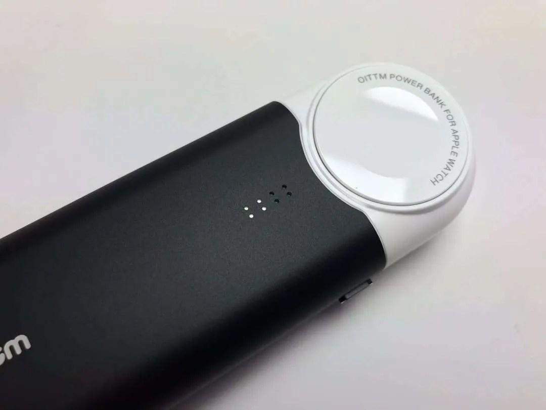 OITTM5000mAh Portable Charger REVIEW