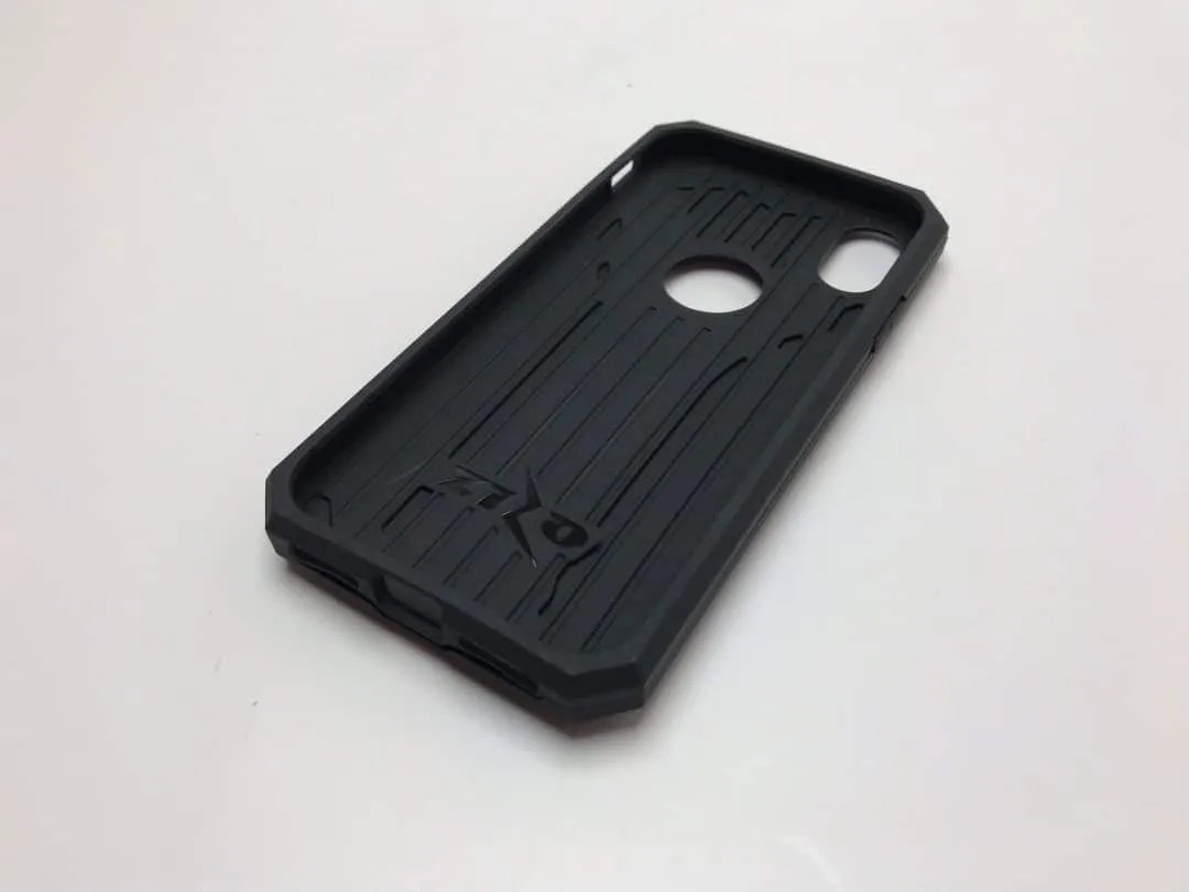 Zizo Static Case For iPhone X REVIEW
