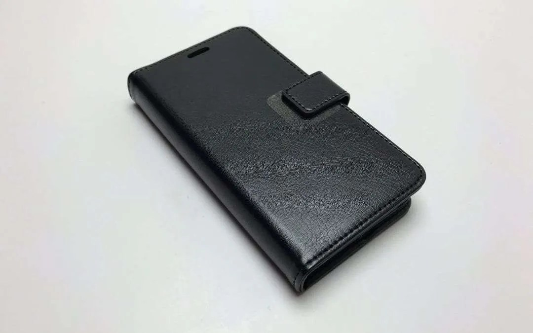SKECH Polo Book iPhone X Case REVIEW