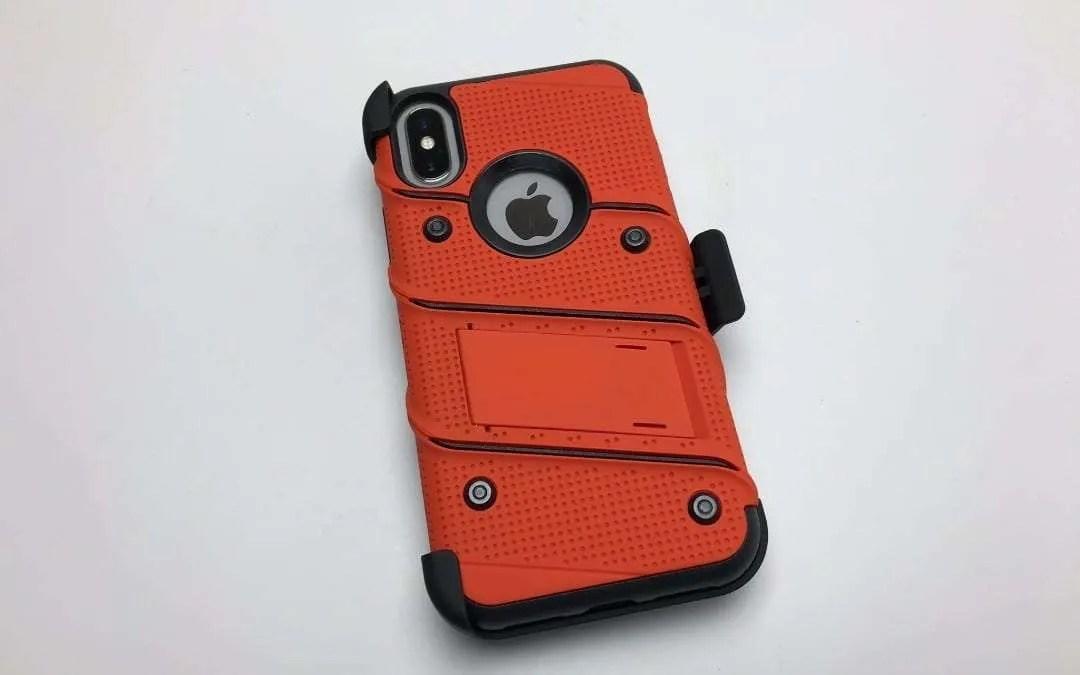 Zizo Bolt Iphone S