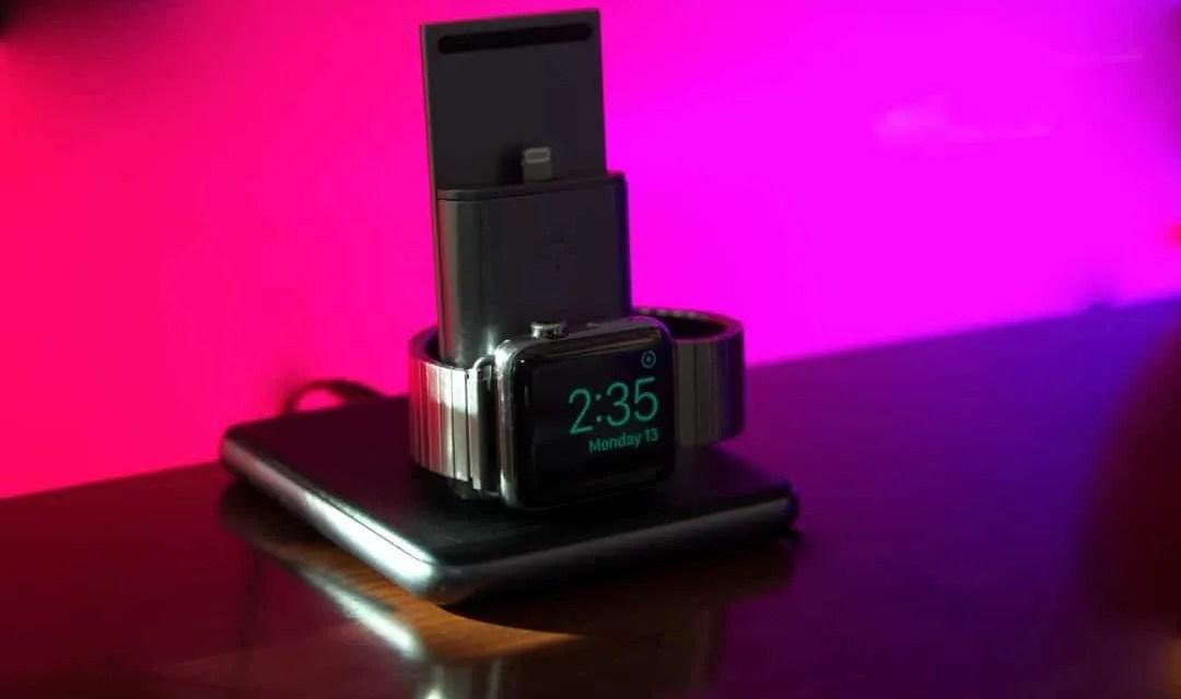 Speidel Twist-O-Flex Apple Watch Band REVIEW