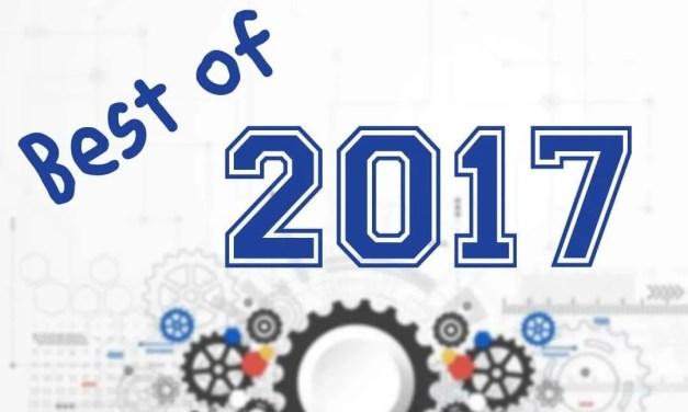 Best of 2017 Tech Gadgets