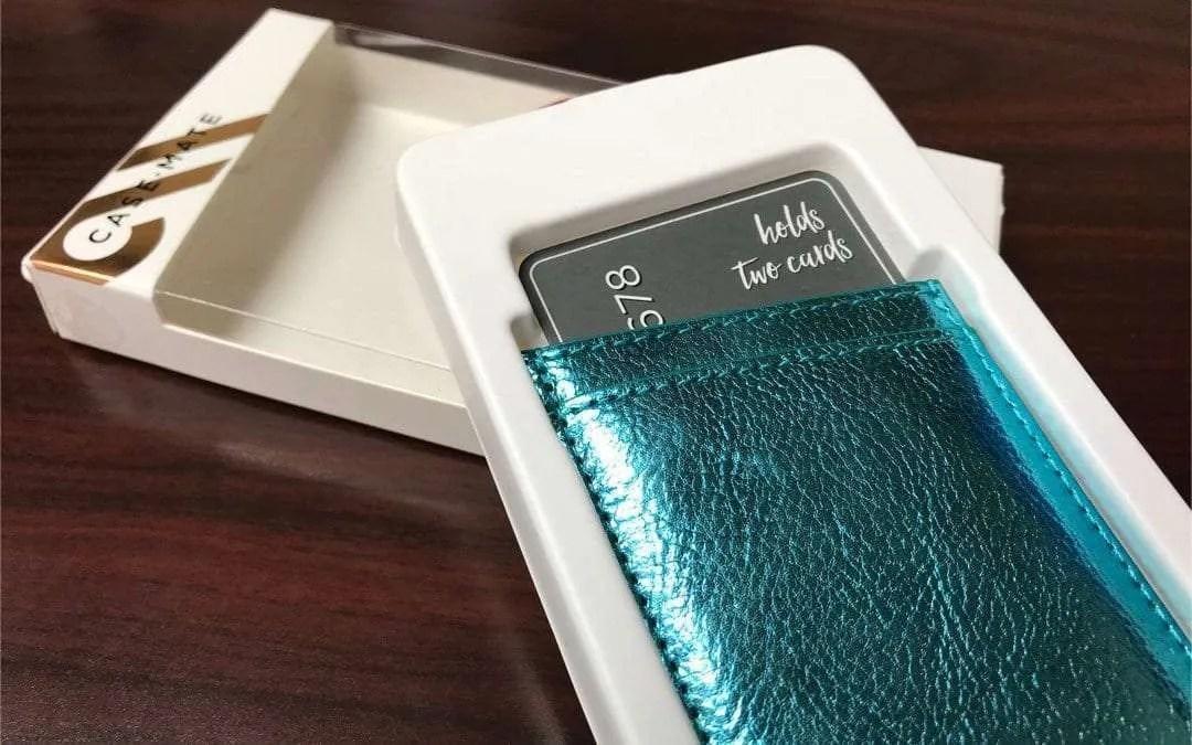 brand new 6f6ca e0bd9 Case-Mate Pocket Case Accessory REVIEW | Mac Sources