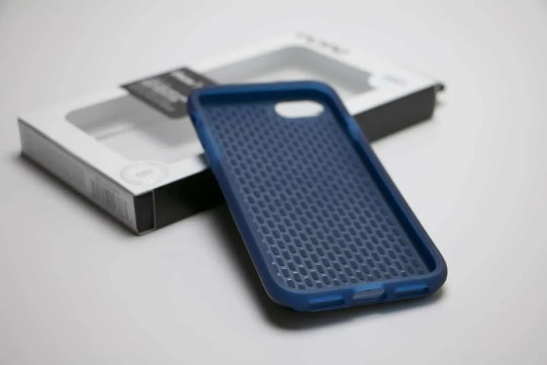 the latest 51777 c234a Incipio Haven Lux Protective iPhone Case REVIEW | Mac Sources