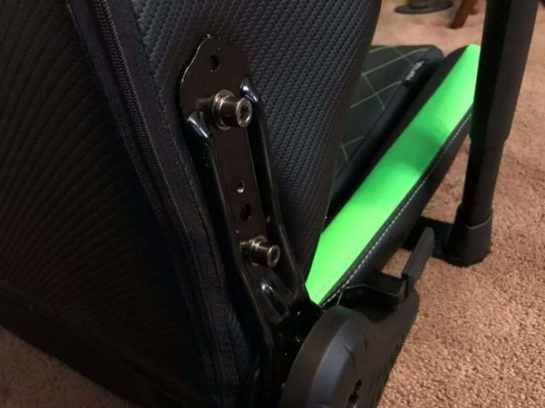 Rapid-X Ferrino XL Gaming Chair REVIEW