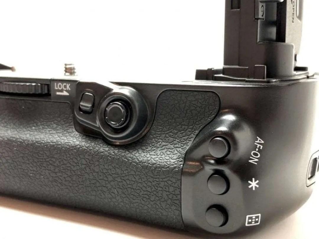 Vello BG C14 Battery Grip REVIEW