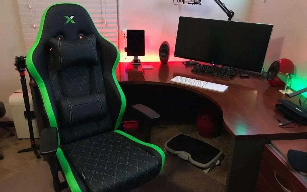 Sensational Rapid X Ferrino Xl Gaming Chair Review Mac Sources Frankydiablos Diy Chair Ideas Frankydiabloscom