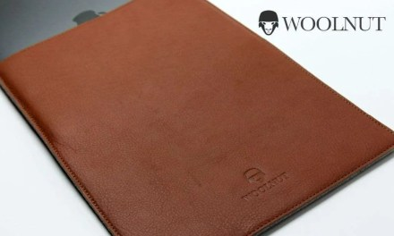 WOOLNUT MacBook Pro with Touch Bar 15 inch Cover REVIEW