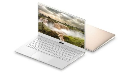 Dell Announces New XPS 13 Laptop NEWS