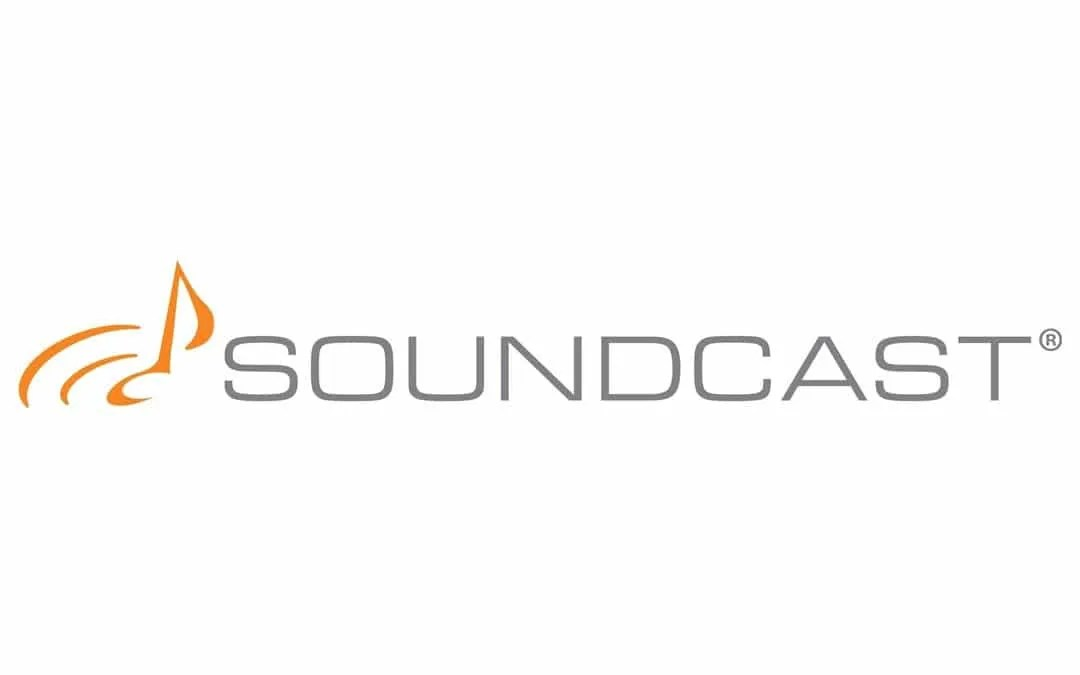 Soundcast Presents Entire VGX Series at CES 2018