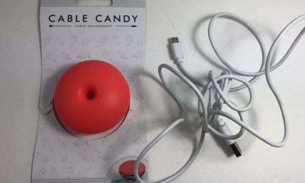 Cable Candy REVIEW Rogue cables beware!