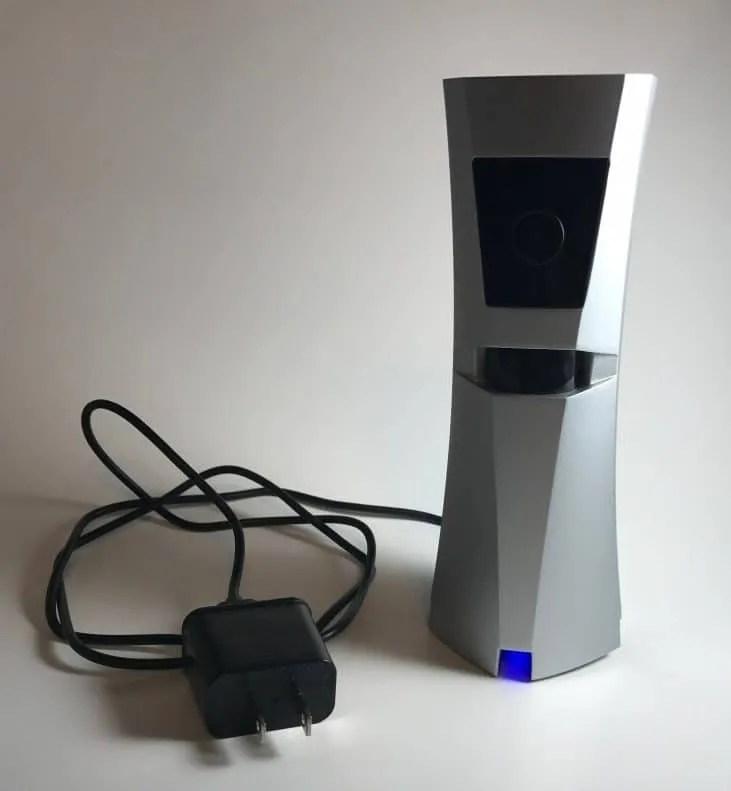 SENS8 Wireless Home Security Camera REVIEW