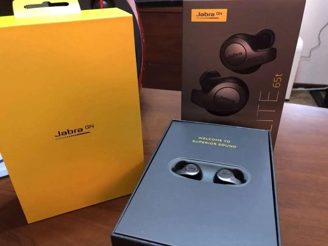 Jabra ELITE 65t Wireless Earbuds REVIEW | Mac Sources