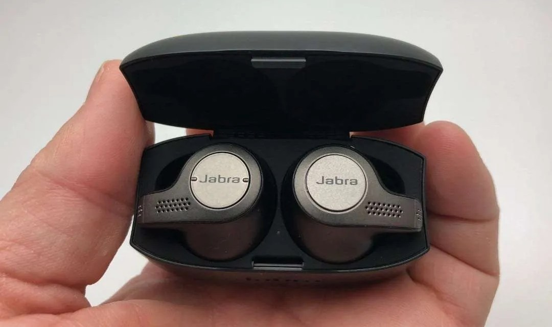 Jabra Elite 65t Wireless Earbuds Review Macsources