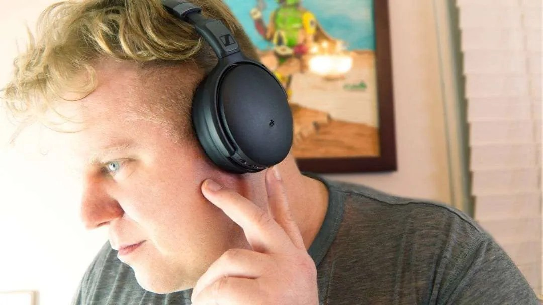 Sennheiser HD 4.40BT Wireless Headphones REVIEW
