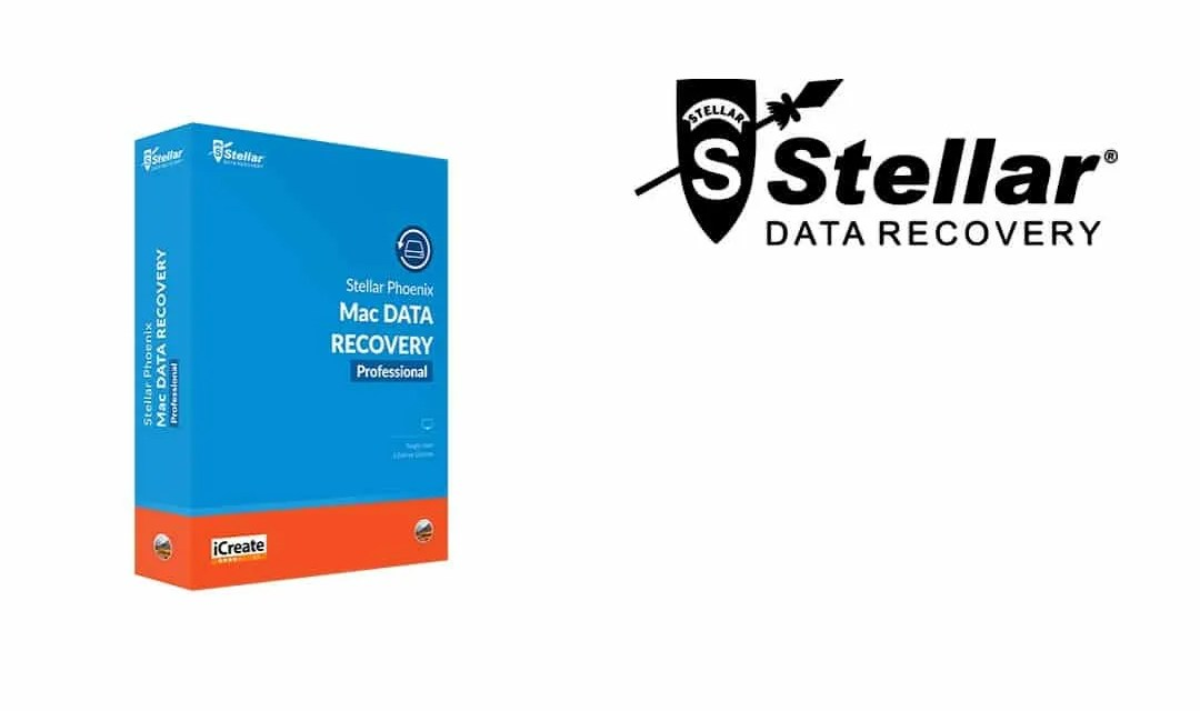 Stellar Phoenix Mac Data Recovery Version 8.0 REVIEW